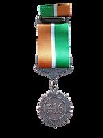 1916 Irish
