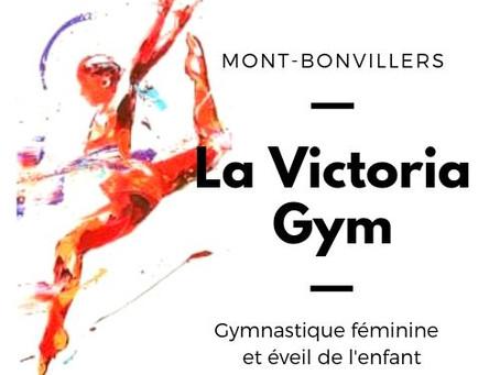 Un logo pour La Victoria