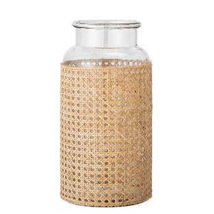Large Boho Vase