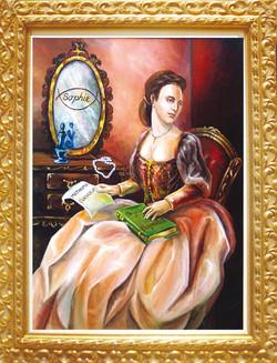 Sophie Germain (1776,1831)