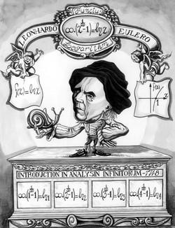 Leonhard Euler (1707, 1783)