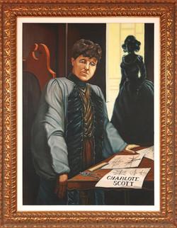 Charlotte Scott (1858, 1931)