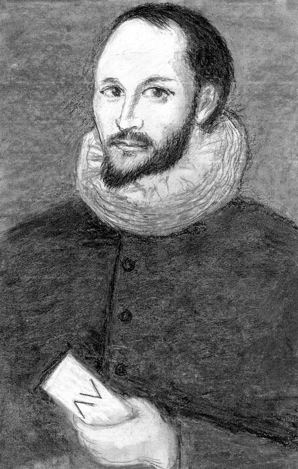 Thomas Harriot (1560, 1621)