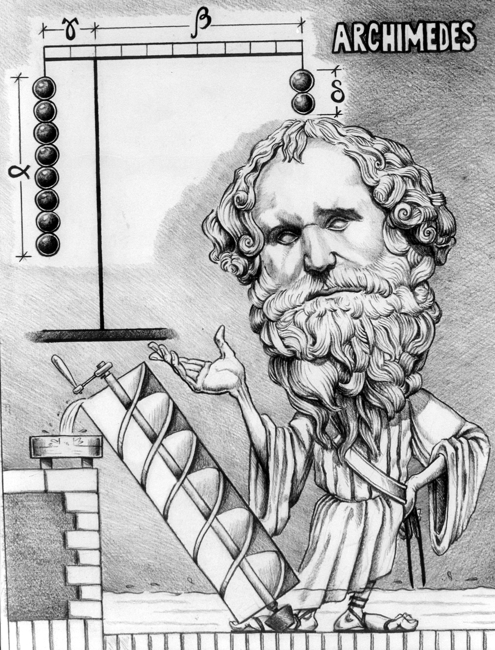 Arquimedes (287, 212 a.C.)