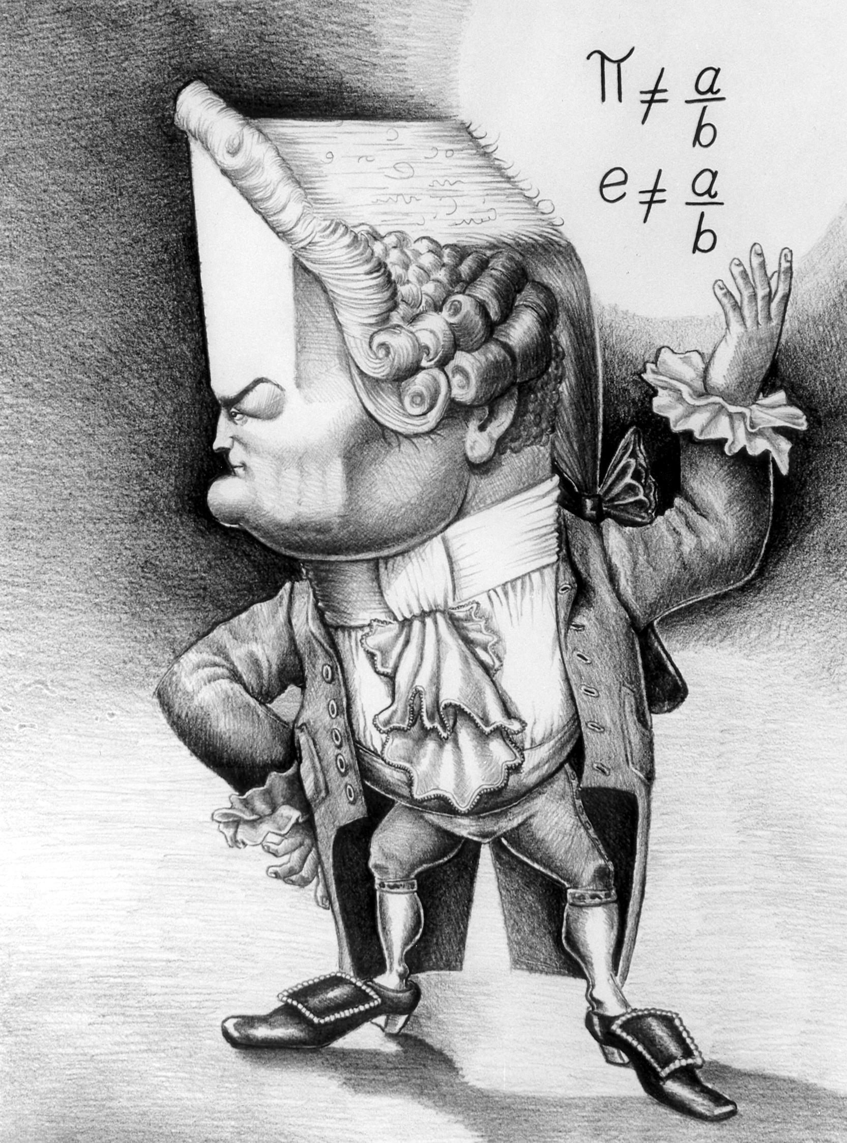 Johann Heinrich Lambert (1728, 1777)