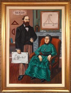 Gerog Friedrich Riemann (1826, 1866)