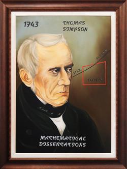 Thomas Simpson (1710, 1761)