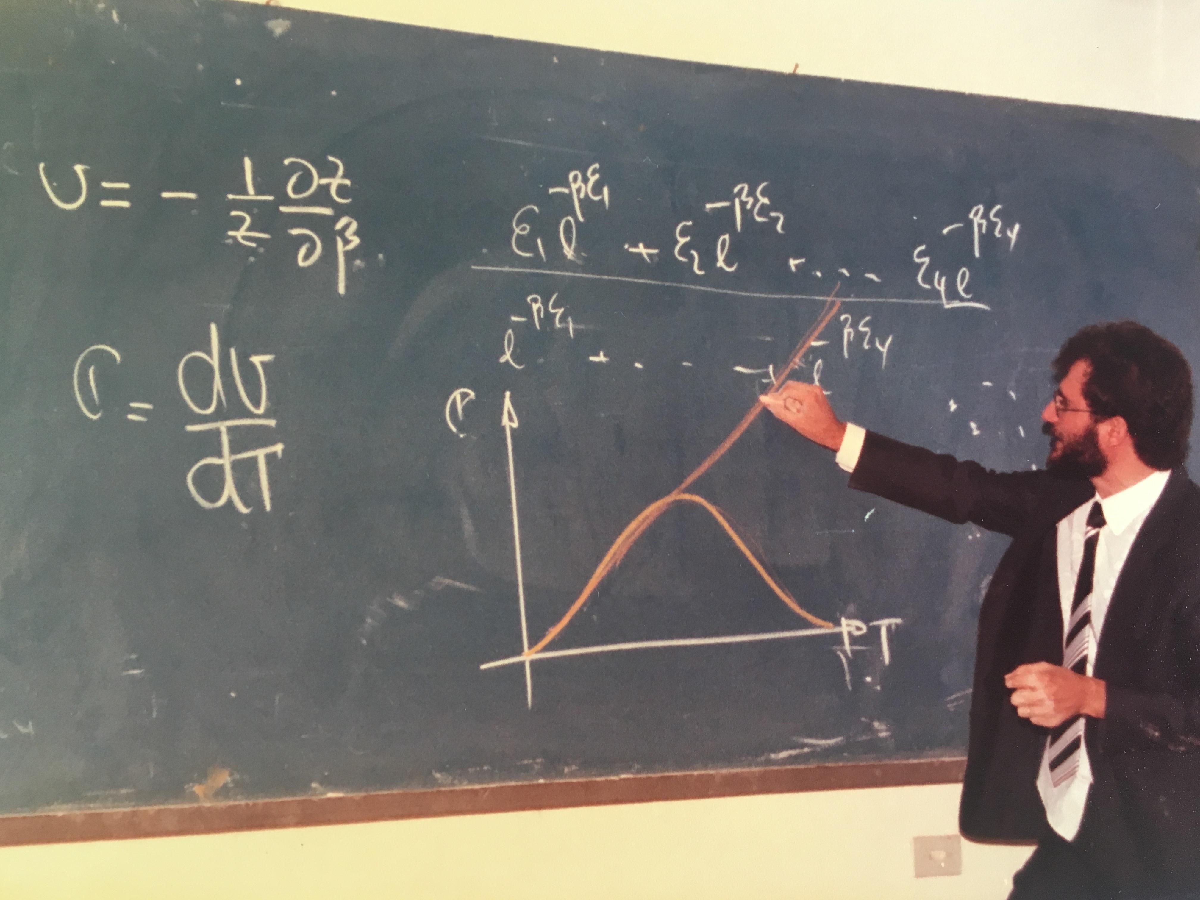 professor em 83 1
