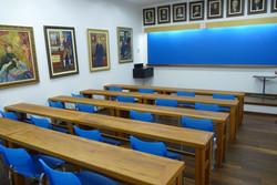 Sala do Curso de Excel