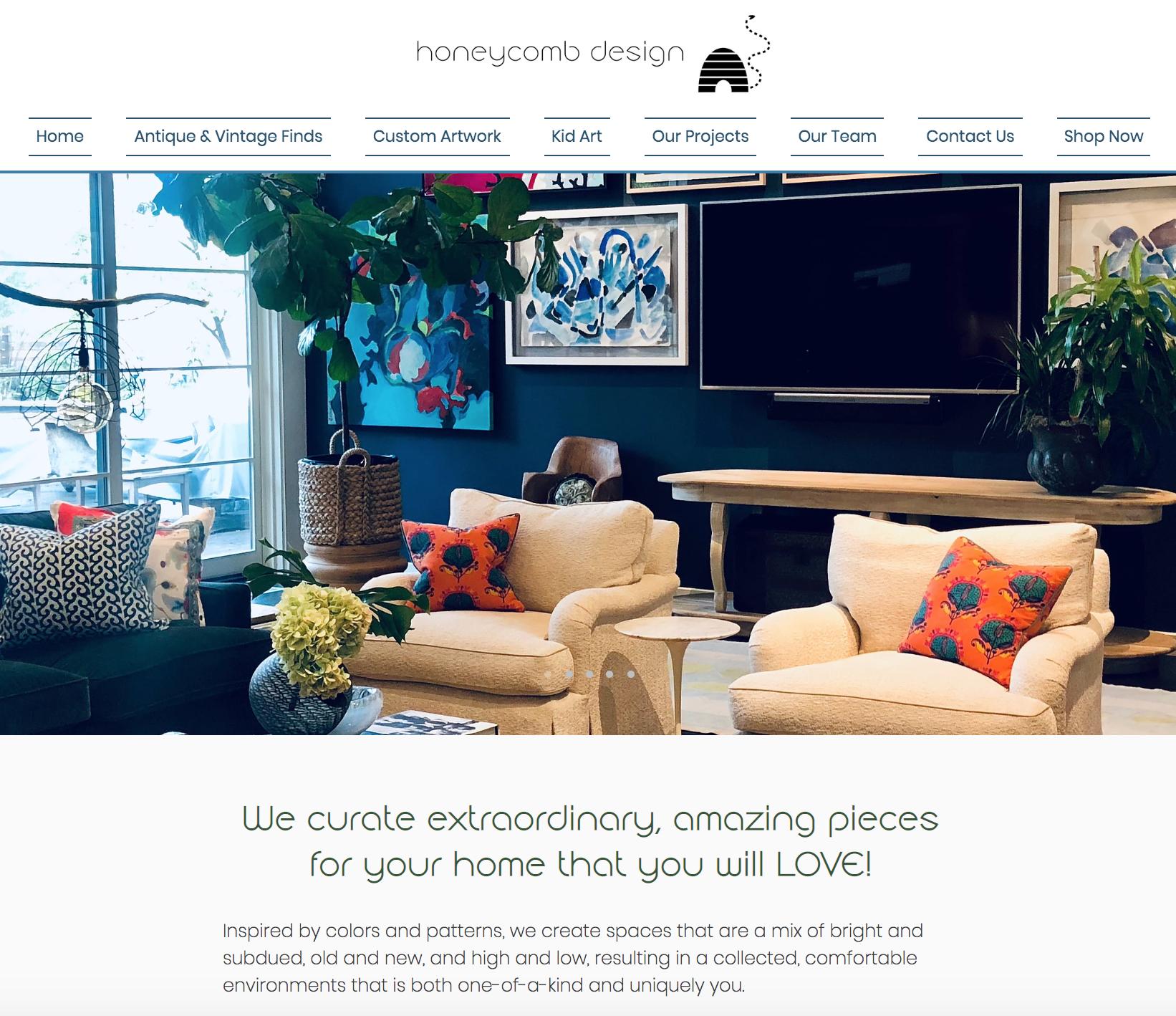 thehoneycombdesign.com