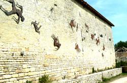 Les gens.2015.Maison du Patrimoine. Tusson. Charente