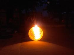 Fire Fish