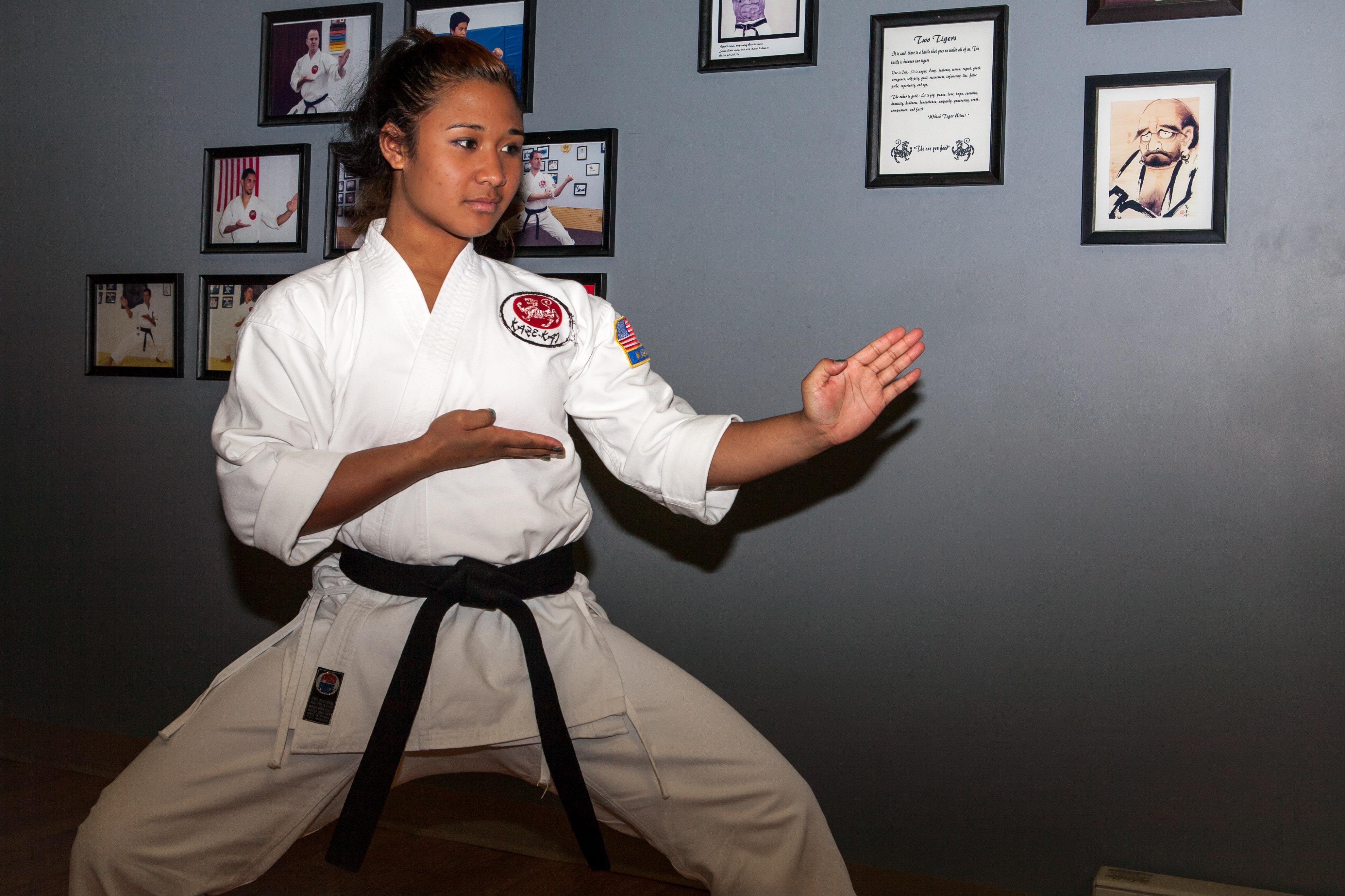 Karate-327
