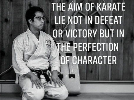 10 Reasons Why Martial Artists Are Awesome People