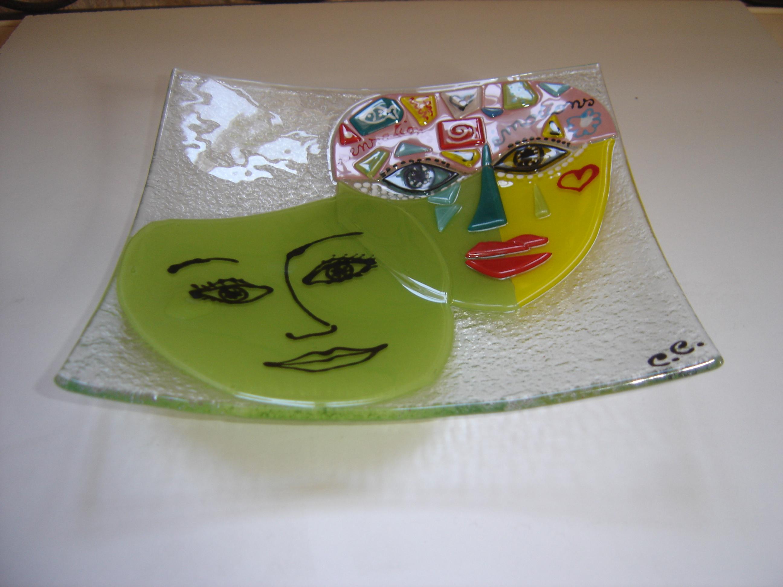 masque 003