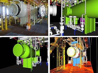 Why and When You Should Utilize Laser Scanning