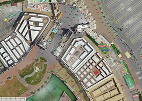 URBAN DRONE MAPS