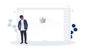 3D software technology