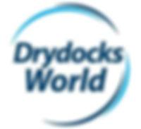 Dry Docks world LOGO