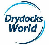 Dry Docks world LOGO