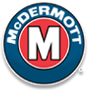 MCDERMOTT LOGO