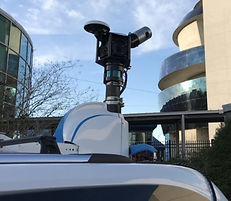 Mobile Mapping Solutions
