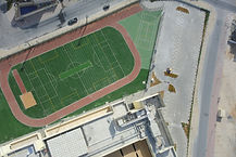 PLAYGROUND STADIUM DRONE