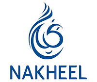 NAKHEEL dubai logo