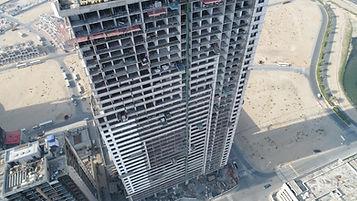 BUILDINGS & TOWERS