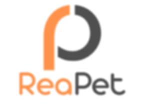 Reapet Animal Rescue - Pet Care Software logo orange