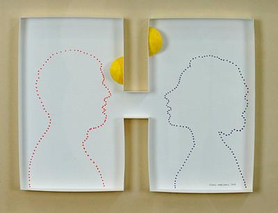 Papier duo