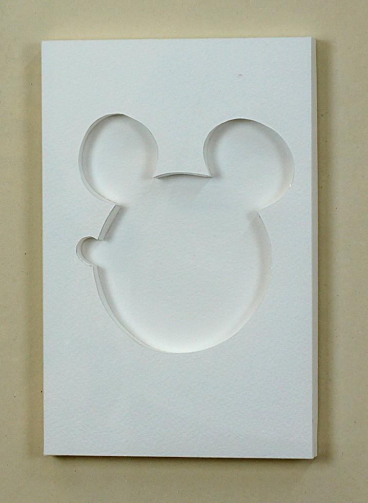 Papier Mickey