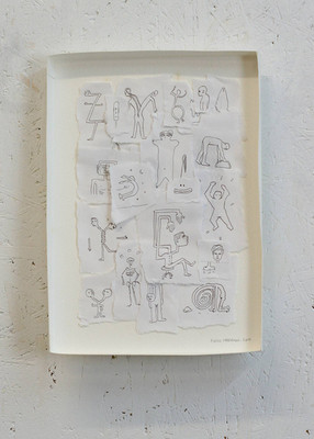 Papier dense