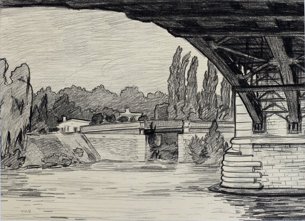 Pont MA
