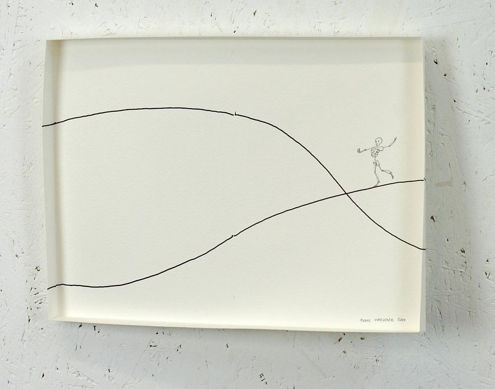 Papier équilibre