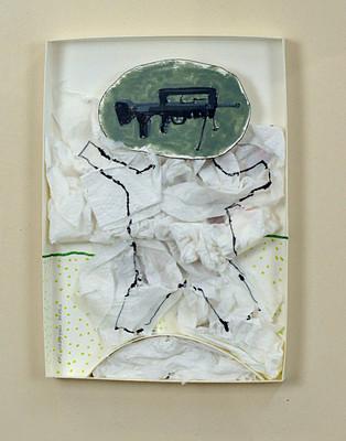 Papier arme