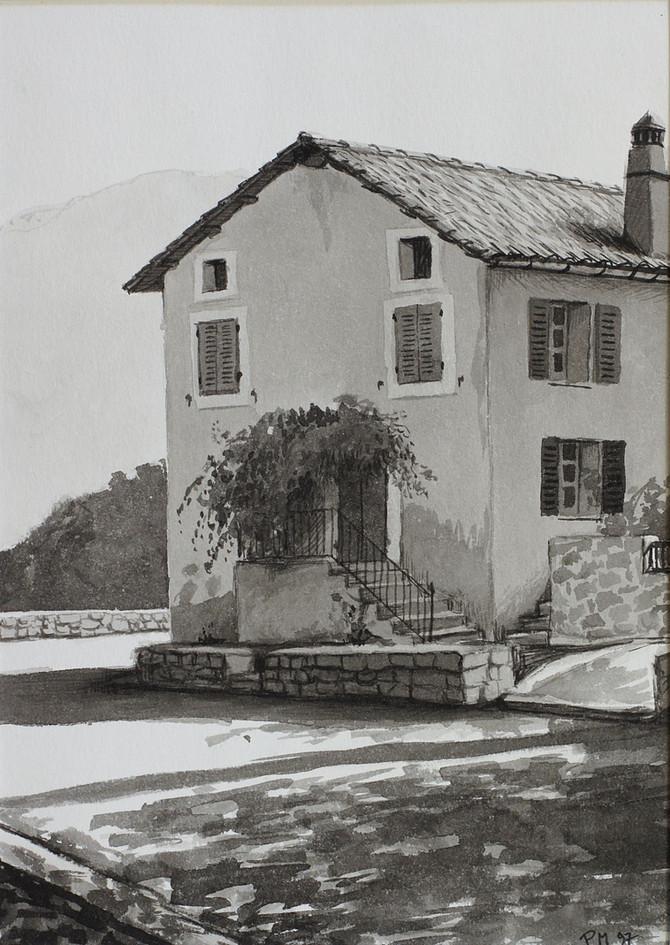 Maison Alain