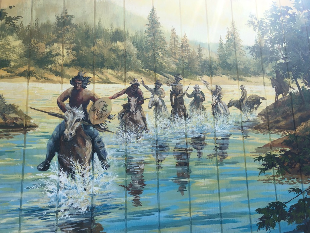 Cowboys chasing native2