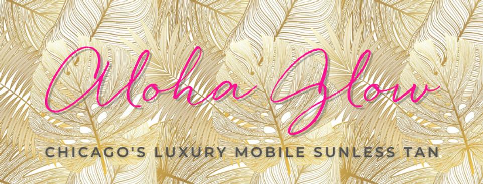 Aloha Glow Chicago's Luxury Mobile Sunless Tan - Spray Tan, Airbrush Tan, Tanning Salon, Self Tan