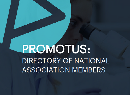 PROMOTUS member's directory