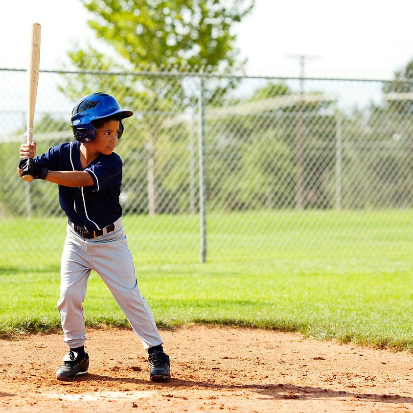 May - Baseball