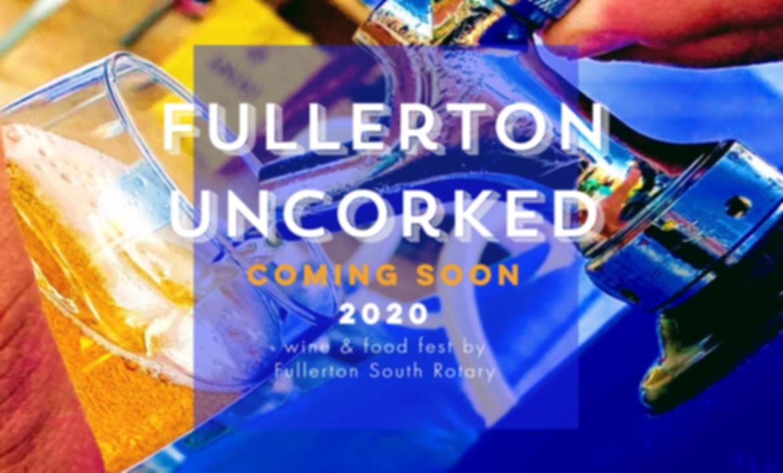 Fullerton Uncorked