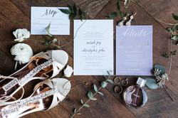 Sara Joy Invites