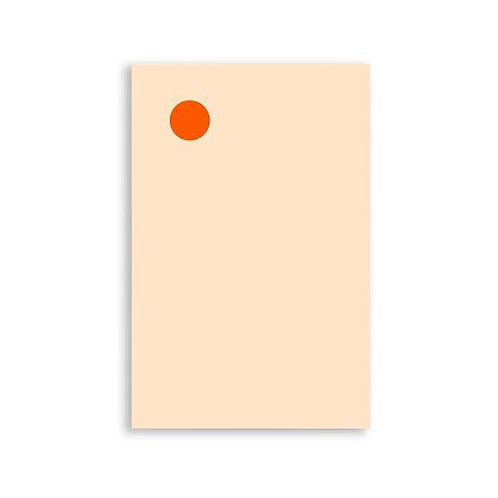 Dot Pad - Letterpress