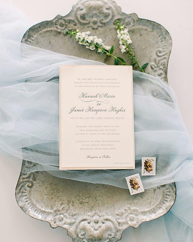 Hannah Camilleri Invites