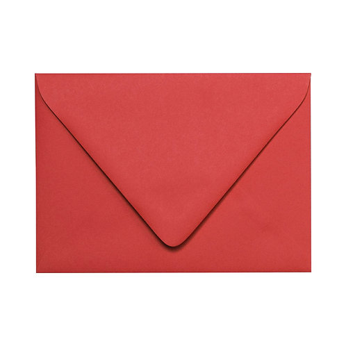 Red Colored Envelope