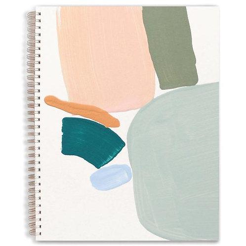 Painted Sketchbook Playa