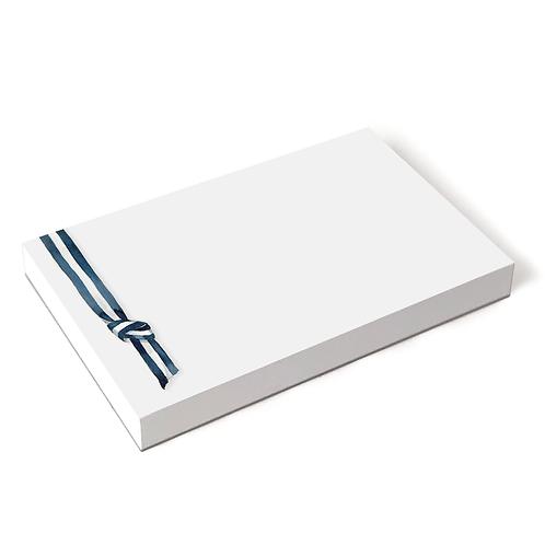 Knotty Notepad