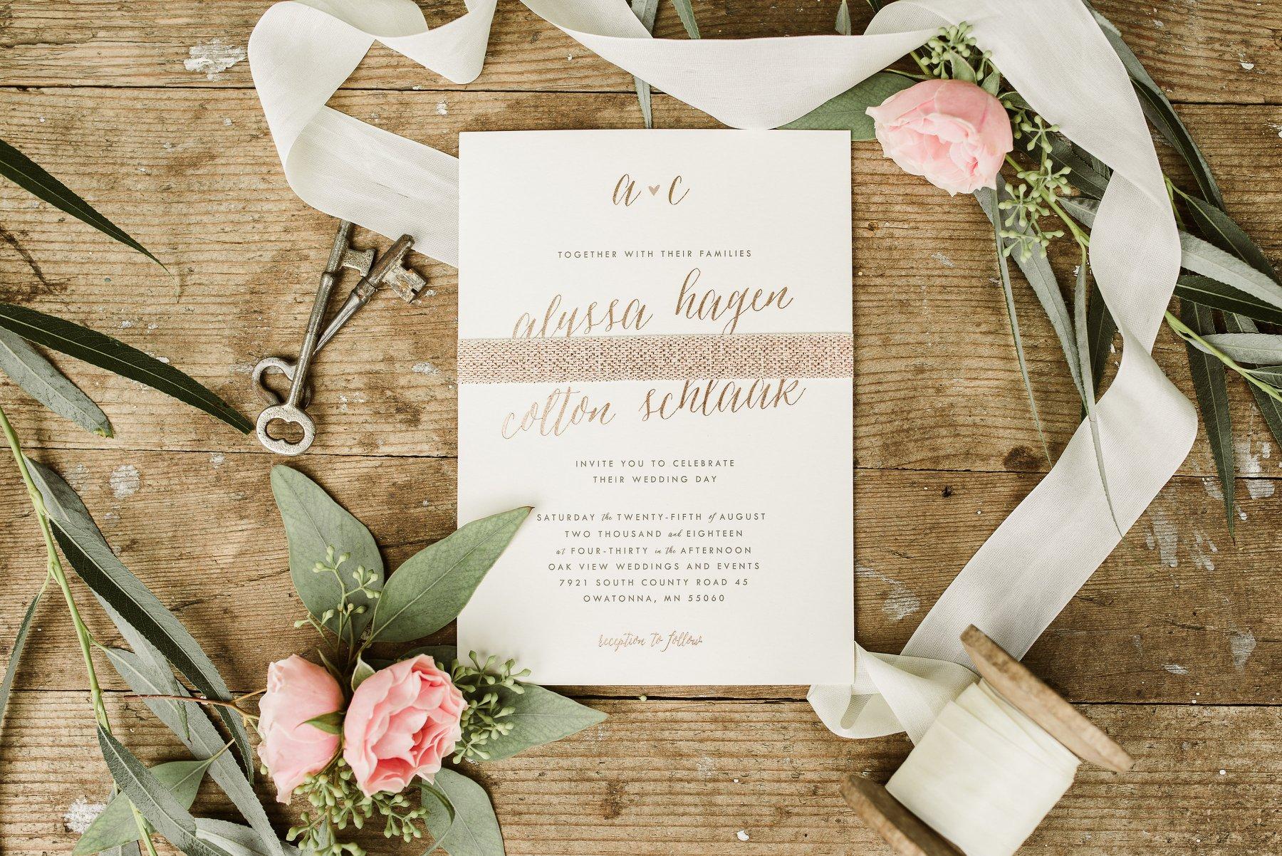 Alyssa Hagen Invites
