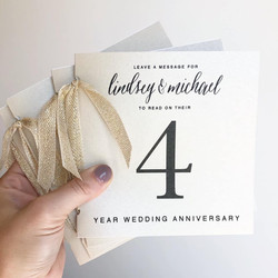 Lindsey Modell Table Number Booklets